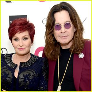 Sharon Osbourne Addresses Ozzy Osbourne Split on 'The Talk' - Watch Now