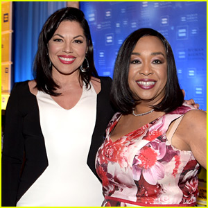 Shonda Rhimes Addresses Sara Ramirez's Exit from 'Grey's Anatomy'