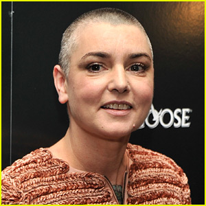 Sinead O'Connor Is Missing & Feared to Be Suicidal