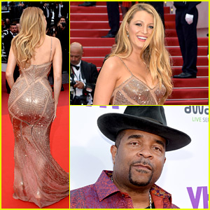 Sir Mix-a-Lot Responds to Blake Lively's 'Oakland Booty' Post