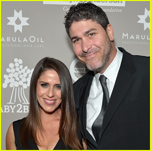 Soleil Moon Frye Welcomes Fourth Child, Baby Boy Story!