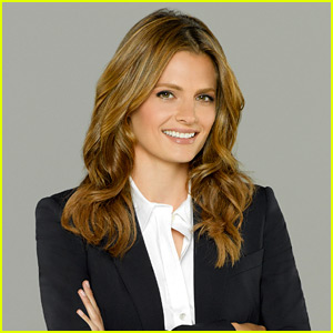 Stana Katic Reacts to 'Castle' Cancellation in Letter to Fans
