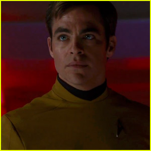 'Star Trek Beyond' Sets World Premiere & Gets New Trailer - Watch Now!