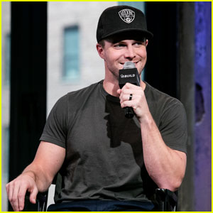 Stephen Amell Wants 'Arrow' to Get Back to Basics