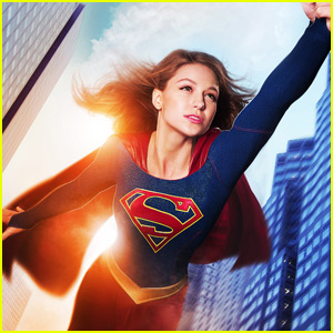 'Supergirl' Gets Renewed & Moves to The CW for Season 2