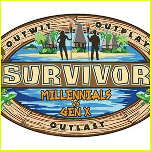 'Survivor' Season 33 Theme Revealed: 'Millennials vs Gen X'