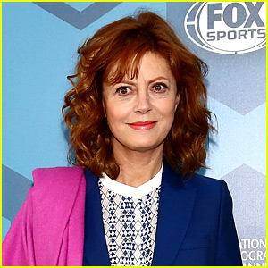 Susan Sarandon Reacts to Her Brother's Death at 55