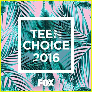 First Wave of Teen Choice Awards 2016 Nominations Announced!