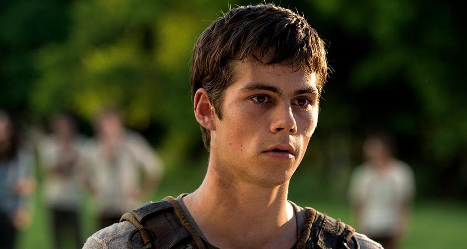 Maze runner gets official release date after dylan o brien s