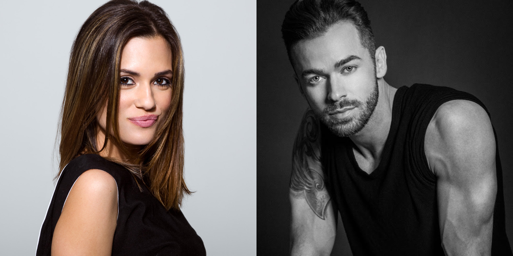 artem mature personals New romance alert actress torrey devitto and dancing with the stars pro artem chigvintsev are dating, her rep confirms to.
