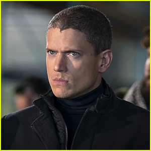 Wentworth Miller No Longer a Series Regular on 'Legends of Tomorrow,' Will Recur on Multiple DC Series