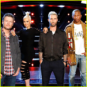 Who Went Home on 'The Voice'? Four Singers Sent Home