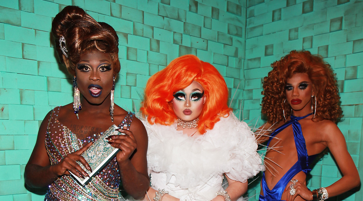 Rupaul Out Of Drag Who Won 'RuPaul's ...