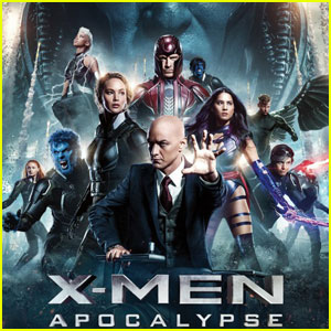 'X-Men: Apocalypse' Wins Memorial Day Weekend Box Office!