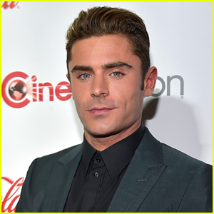 Zac Efron Reveals If He'd Go Full Frontal for a Movie!