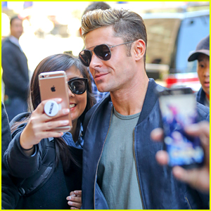 Zac Efron Reveals How Sobriety Stopped Him From Googling Himself