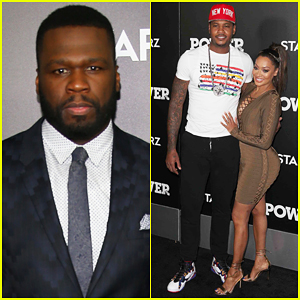 50 Cent Brings 'Power' To NYC, Premieres 'No Romeo No Juliet' Music Video with Chris Brown!