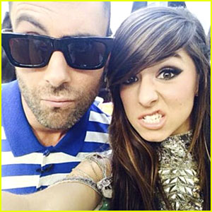 Adam Levine Releases Formal Statement on Christina Grimmie's Death