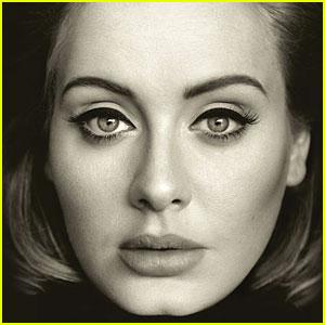 Adele: '25' Full Album Stream & Download - LISTEN NOW!