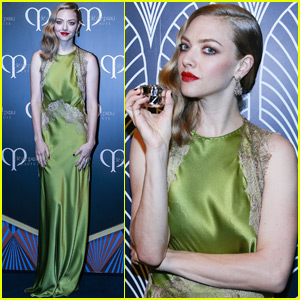 Amanda Seyfried is a 'Fearless Beauty' in China