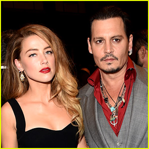Amber Heard & Johnny Depp's Court Hearing Has Been Postponed