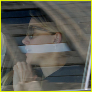 Amber Heard Spotted Out After Releasing New Alleged Domestic Abuse Photos
