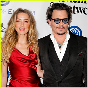 Amber Heard's Team Calls Cops on Johnny Depp's Camp for Possible Restraining Order Violation