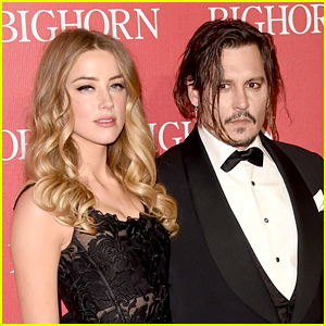 Amber Heard Will Likely Testify in Johnny Depp Restraining Order Hearing