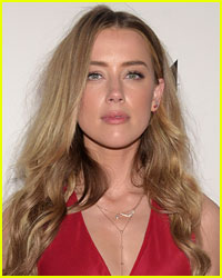 Amber Heard Will Avoid Deposition Because of Costume Fitting