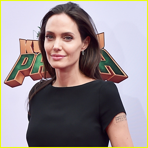 Angelina Jolie Set To Star In 'Murder on the Orient Express' Remake?