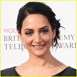 Good Wife's Archie Panjabi Books 'Blindspot' Recurring Role!