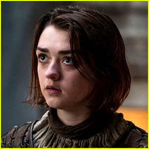Fans React to Shocking Arya Stark Moment on 'Game of Thrones'