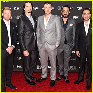Backstreet Boys' Miss USA 2016 Performance Video - Watch Now!