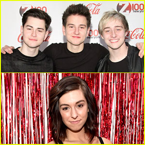 Before You Exit Releases Statement on Christina Grimmie's Death at Their Concert