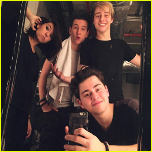 Before You Exit Leave Light on For Christina Grimmie While Returning to The Plaza Live After Tragic Shooting