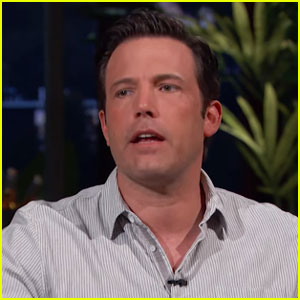 Ben Affleck Goes on Expletive Filled Rant About Tom Brady - Watch Now