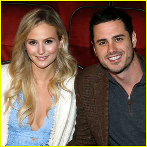 Bachelor's Ben Higgins & Lauren Bushnell Land Reality Spinoff Series!