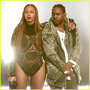 Beyonce: BET Awards 2016 Performance Video of 'Freedom' with Kendrick Lamar!