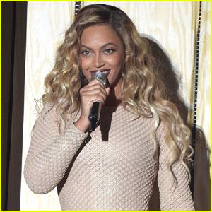 Beyonce Dedicates 'Halo' to Orlando Shooting Victims (Video)