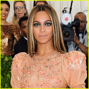 Beyonce Faces Lawsuit Over 'Lemonade' Trailer