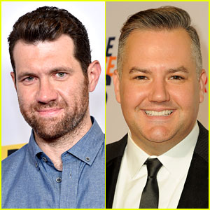 Billy Eichner Accuses Ross Mathews of Ripping Off His Show