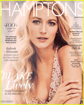 Blake Lively on Woody Allen: 'He's Very Empowering'