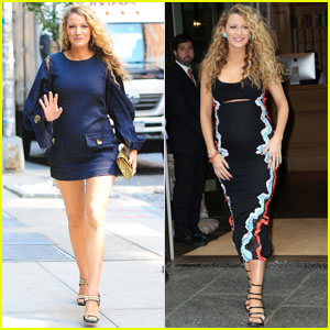 Ryan Reynolds Helped Blake Lively Prep for 'The Shallows'