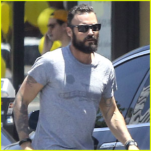 Brian Austin Green's Third Child is Due 'Any Minute'