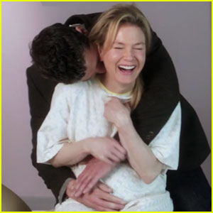 Renee Zellweger Is Back as Bridget Jones in 'Bridget Jones's Baby' Trailer - Watch Now!