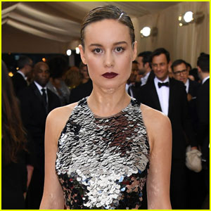 Brie Larson is in Talks to Star in 'Captain Marvel'