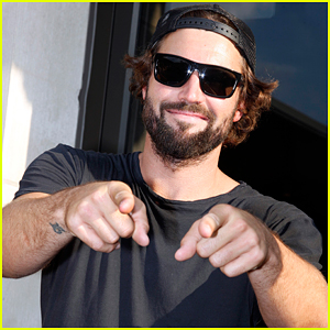 Brody Jenner Feels 'Fortunate' That He's Able To DJ