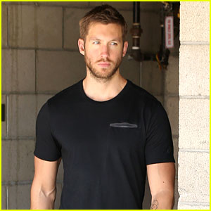 Calvin Harris Allegedly Says Taylor Swift 'Controlled the Media' with Their Split, Rep Denies It Was Him
