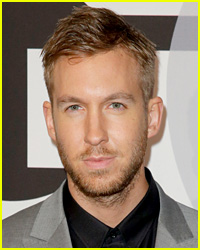 Calvin Harris' Car Accident Injuries Revealed in New Photos