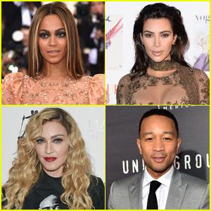 Celebrities React to Mass Orlando Shooting at Pulse Nightclub